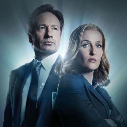 ¿Quién resolverá el misterio de la eterna juventud de Fox Mulder  y Dana Scully?