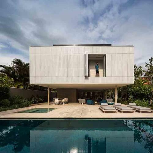 La casa de tus sueños está en Brasil