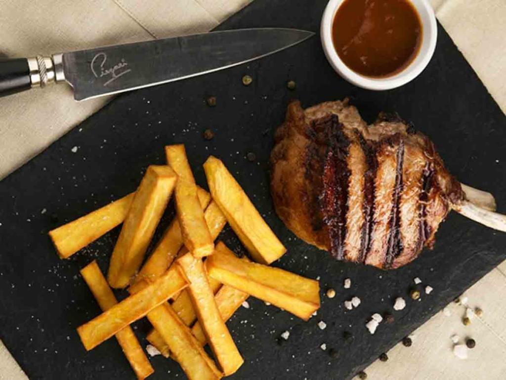 Restaurante Piegari Carnes en Buenos Aires