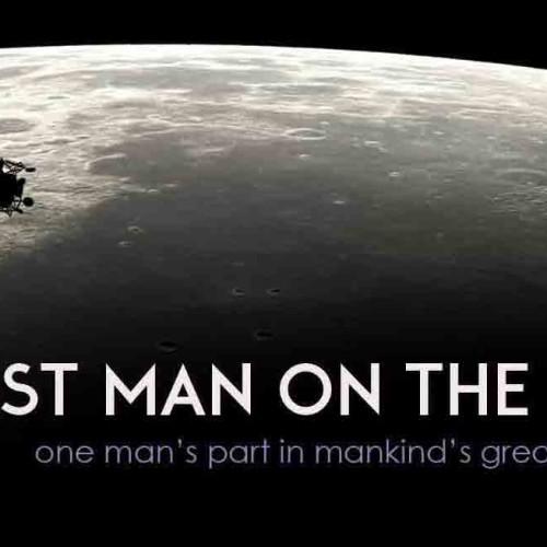 Gene Cernan, el último hombre que pisó la Luna