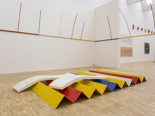Ennesima / Umpteenth  An Exhibition of Seven Exhibitions of Italian Art