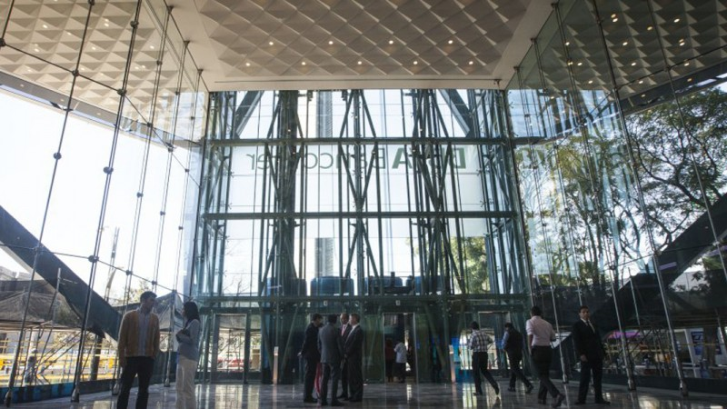 BBVA Bancomer Rascacielos
