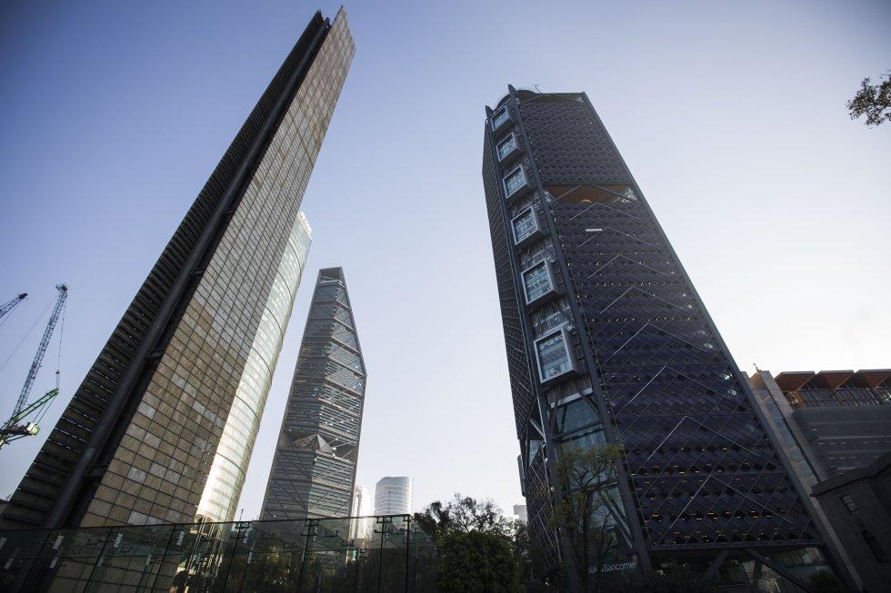 BBVA Bancomer Ciudad de México
