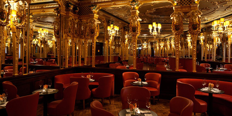 Cafe Royal Hotel London