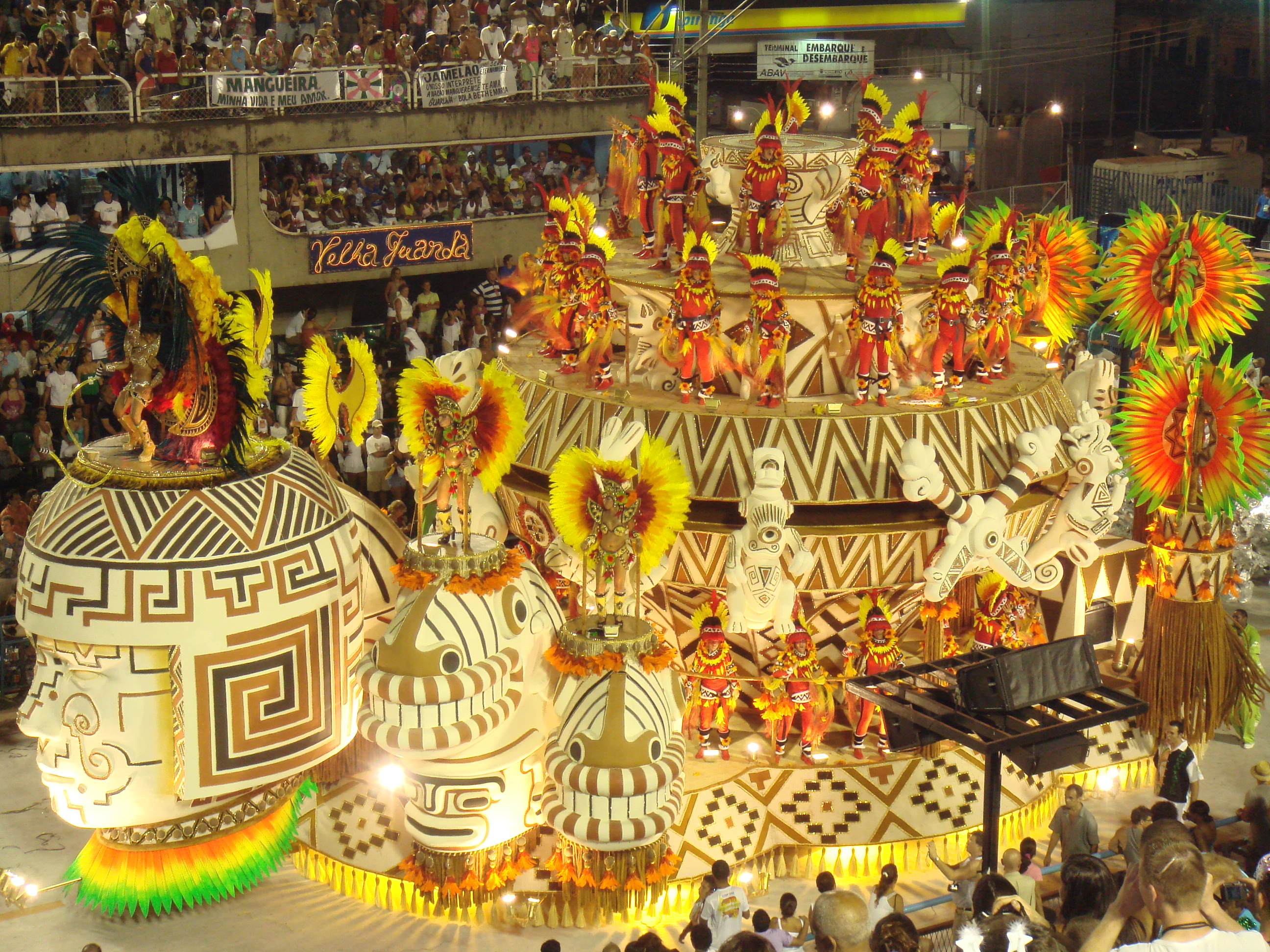 Carnaval Rio Wikimedia Commons