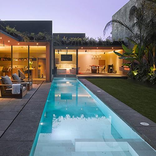La casa perfecta en Ciudad de México