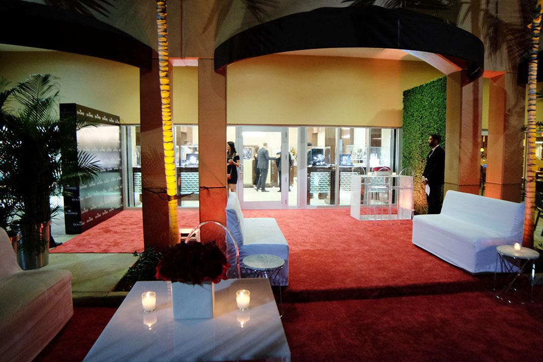 Daoro-Miami-Opening Lounge