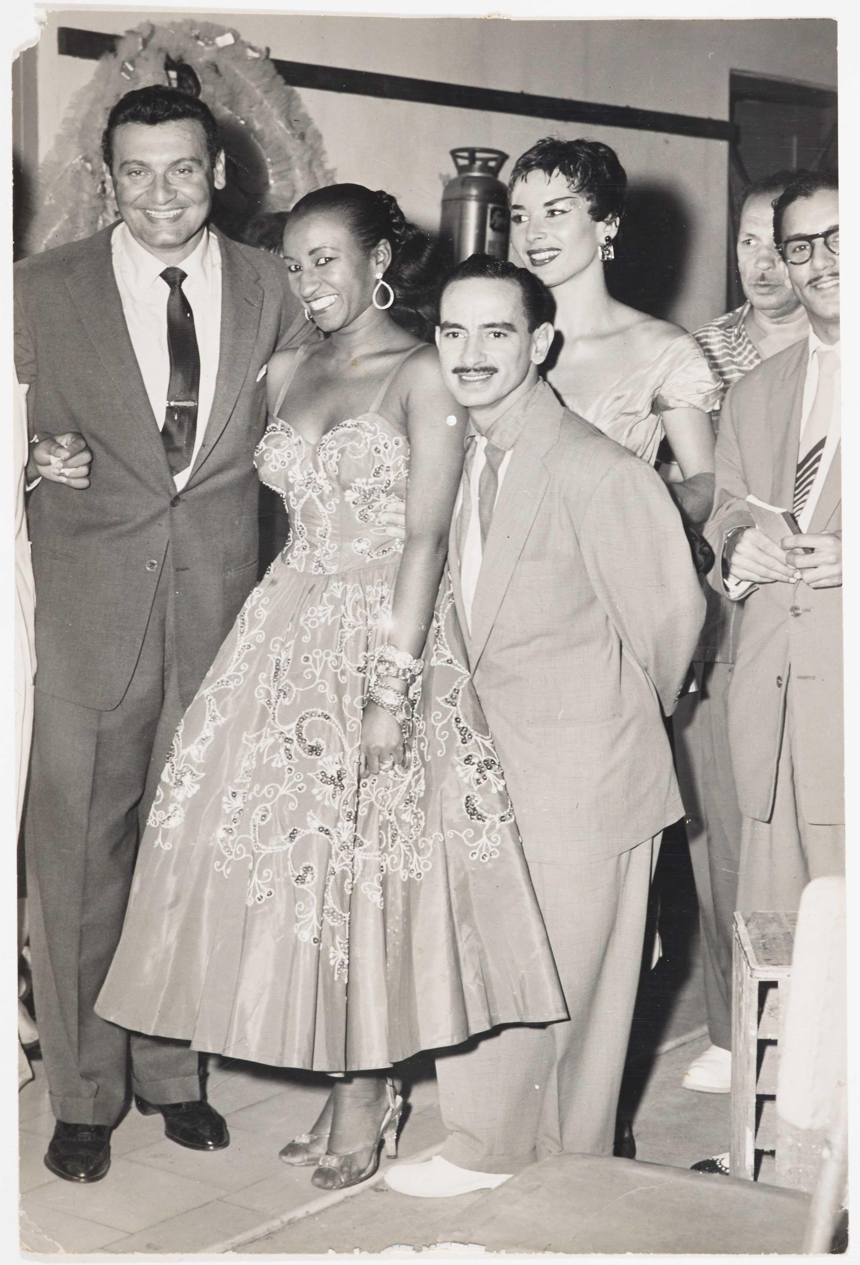 Promising Paradise: Cuban Allure, American Seduction