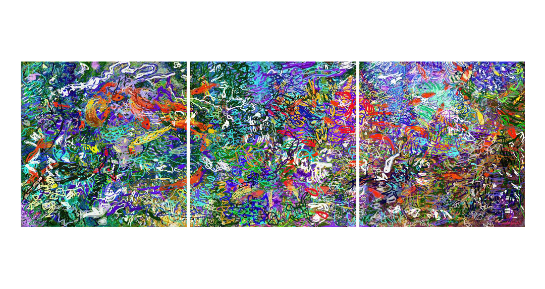 Jacobo Borges / Galería Freites
