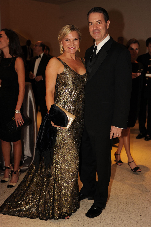 Lori y Kirk Franke