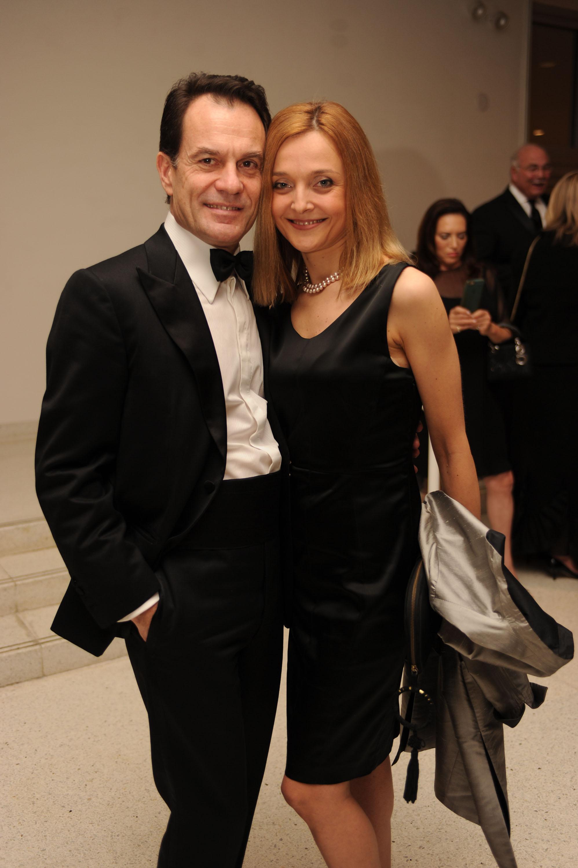 Maurizio y Simona Forte