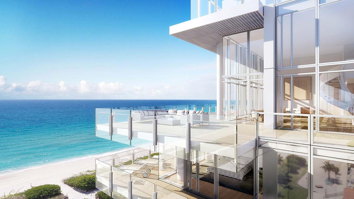 The-Surfclub-Richard-Meier