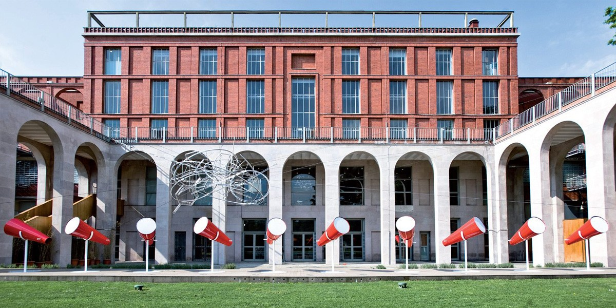 Triennale Milano / Foto: Art Tribune