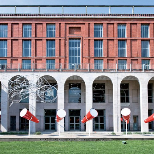 """La 21º edición de la """"Triennale de Milano"""" está aquí"""