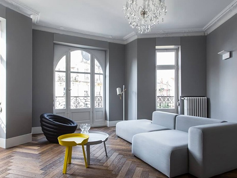 YCL Apartament Strassbourg