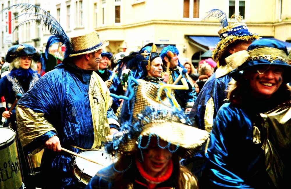 koln carnival