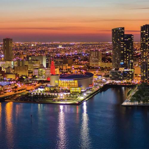 Los 8 nuevos condominios más lujosos de Miami
