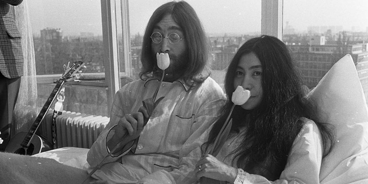 Yoko en mexico
