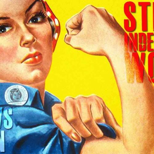 6 citas que te convertirán en feminista