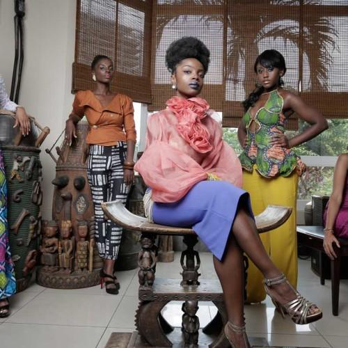"""""""An African City"""", la versión africana de Sex and The City"""