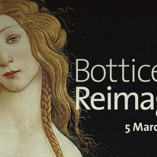 Boticelli Reimaginado en el Victoria & Albert Museum