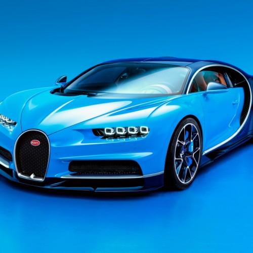 Los carros más caros del año 2016