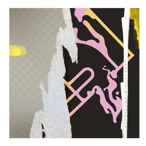 """""""Flotando"""", el nuevo sencillo de Alberto Stangarone a.k.a """"Sunsplash"""""""