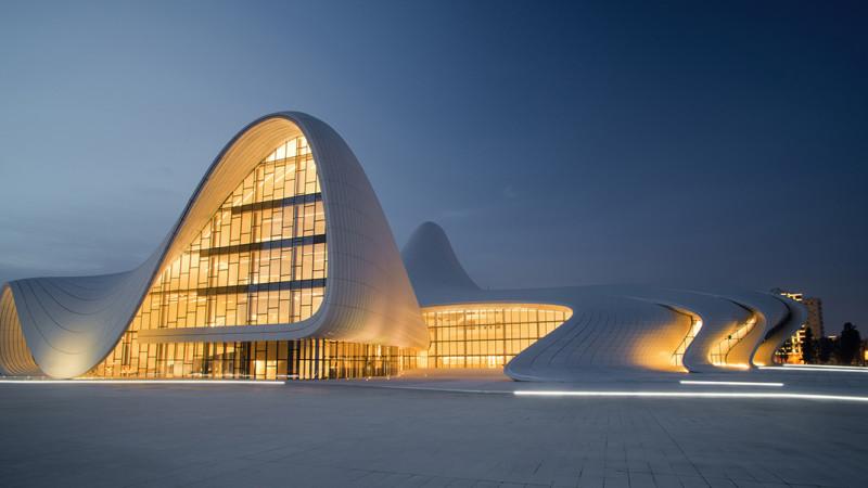 Heydar-Aliyev-Centre-Zaha-Hadid-Architects