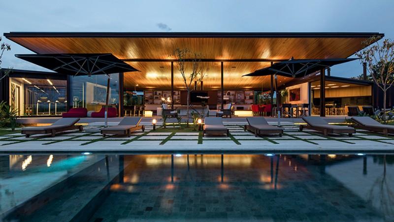 Jacobsen Arquitetura Sao Paulo
