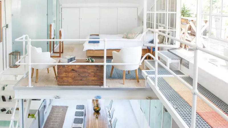 Cape Town Apartament