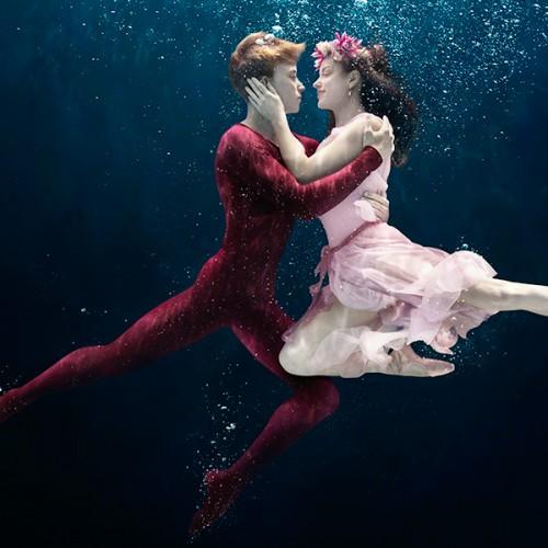 Sueño de una Noche de Verano con el Miami City Ballet