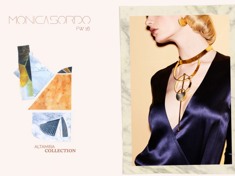 Monica Sordo Altamira Collection