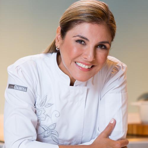 Lorena García: Sopa de pollo para el alma