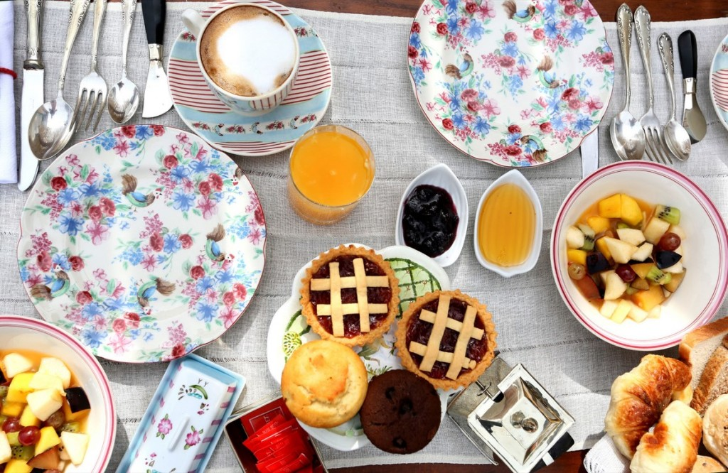 kkala desayuno