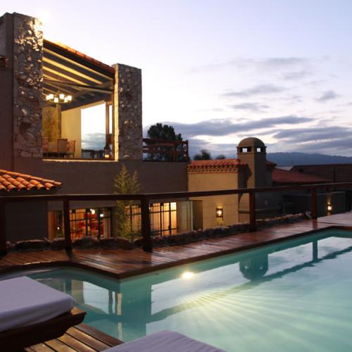 Kkala Boutique Hotel: Viaje al corazón de Salta