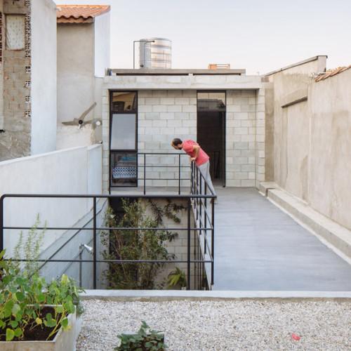 Vila Matilde, la humilde ganadora del premio de arquitectura Arch Daily