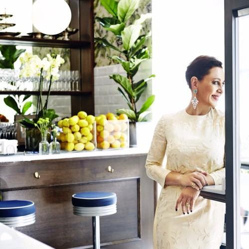 Eliza Arcaya: Consejos culinarios que conquistan Madrid