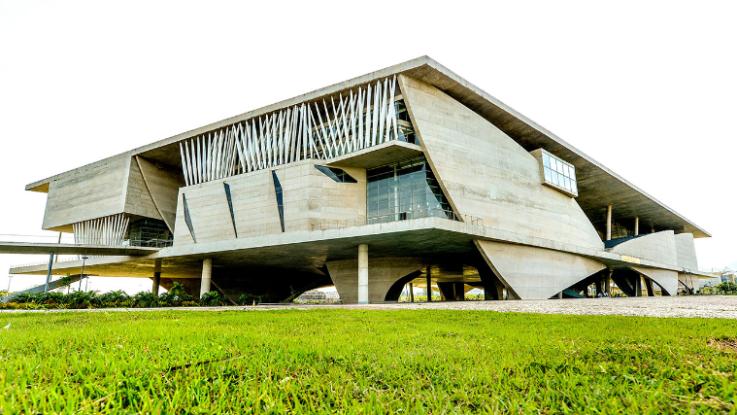 Hyatt Rio de Janeiro 10