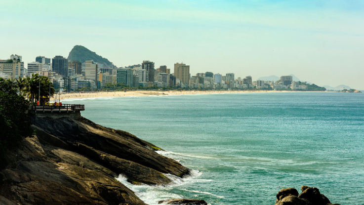 Hyatt Rio de Janeiro 11