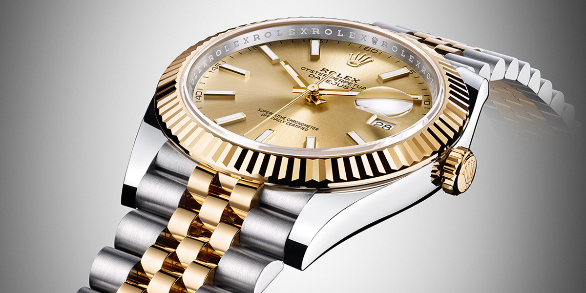 Rolex-Datejust-41