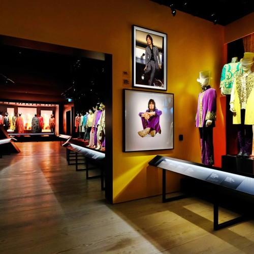 Exhibitionism: The Rolling Stones en la Saatchi Gallery de Londres