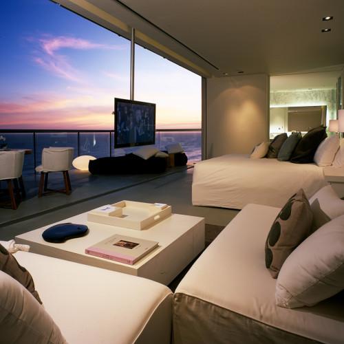 PH BLU, la vista perfecta al mar de Acapulco