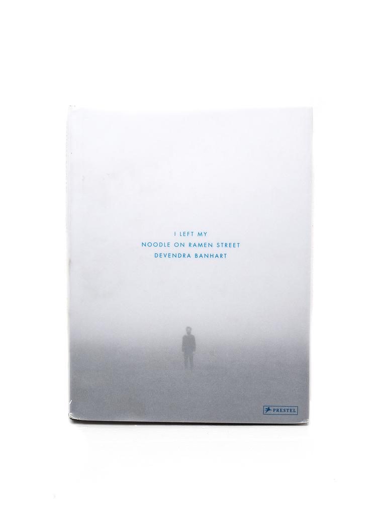 libro devendra banhart