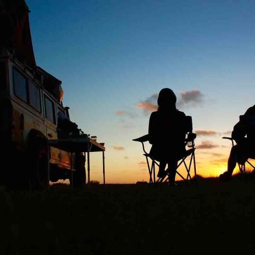 Livre Partida: Gente que da la vuelta al mundo