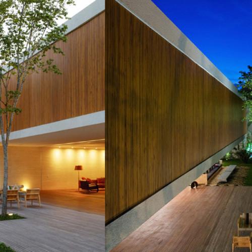 Esta casa de arquitectura moderna tropical te sorprenderá