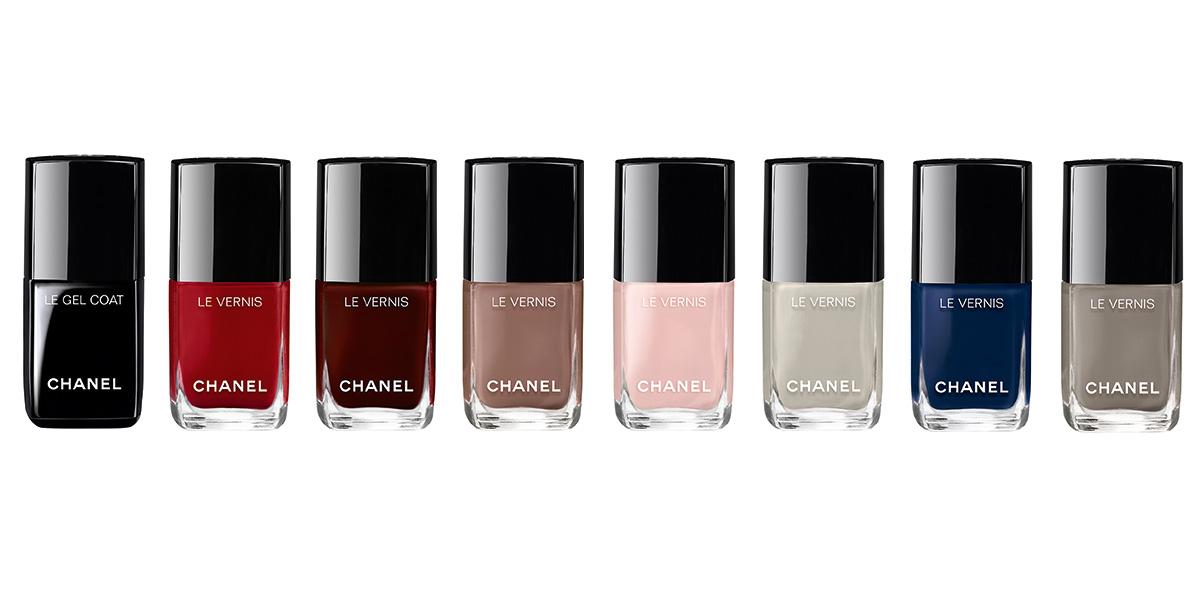 Chanel-coco-Le-vernis-gama