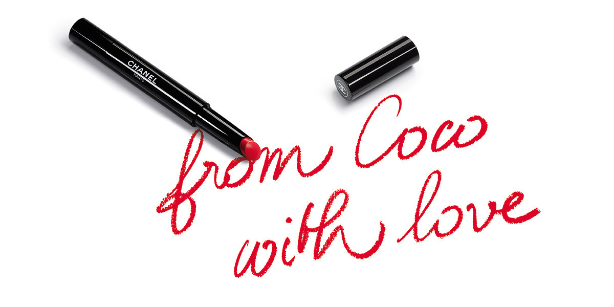 Chanel-rouge-coco-stylo-Love-coco