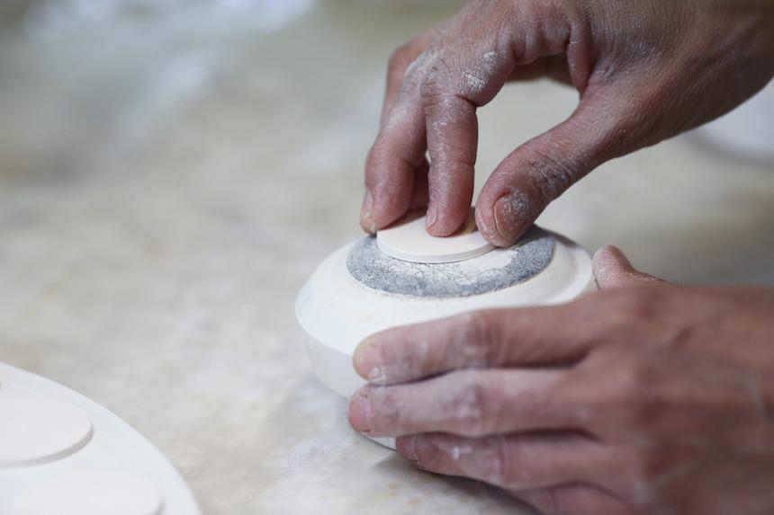 Frederique-Constant-Classics-Art-Of-Porcelain-FC-302P4S6-aBlogtoWatch-zsolnay-manufacture-2