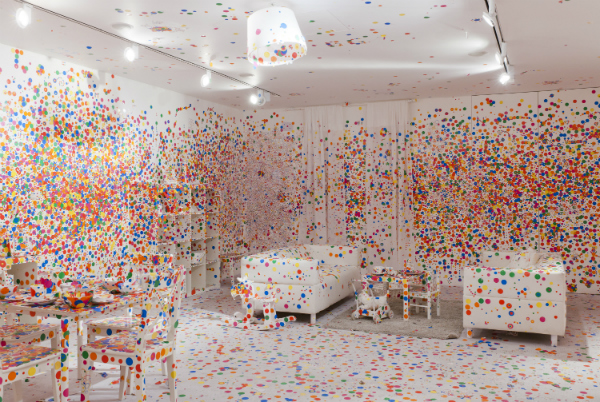 Obliteration-Room_Kusama