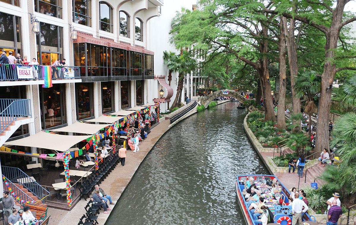 12 Cosas Indispensables Que Debes Hacer En San Antonio Texas